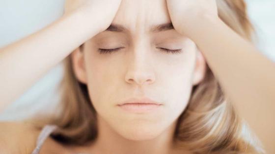Types: mal di testa